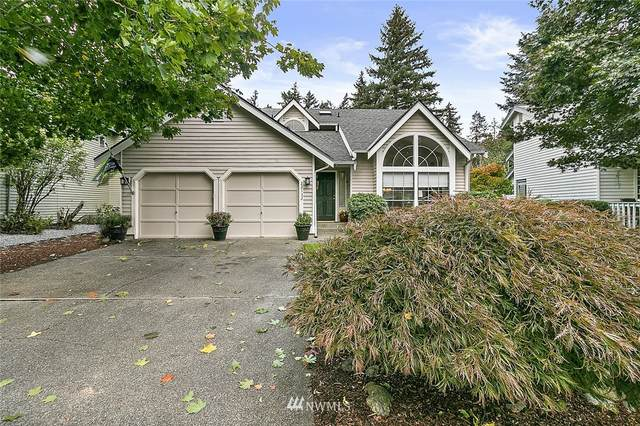 22132 SE 250th Street, Maple Valley, WA 98038 (#1676380) :: Ben Kinney Real Estate Team