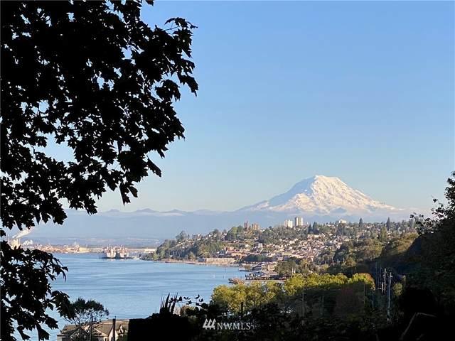 4510 N Waterview Street, Tacoma, WA 98407 (#1676382) :: Keller Williams Realty
