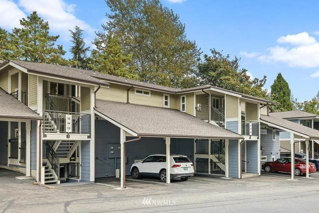7571 Old Redmond Road #13, Redmond, WA 98052 (#1676385) :: Becky Barrick & Associates, Keller Williams Realty