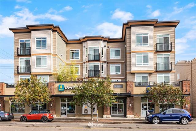 7116 Greenwood Avenue N #202, Seattle, WA 98103 (#1676391) :: Becky Barrick & Associates, Keller Williams Realty