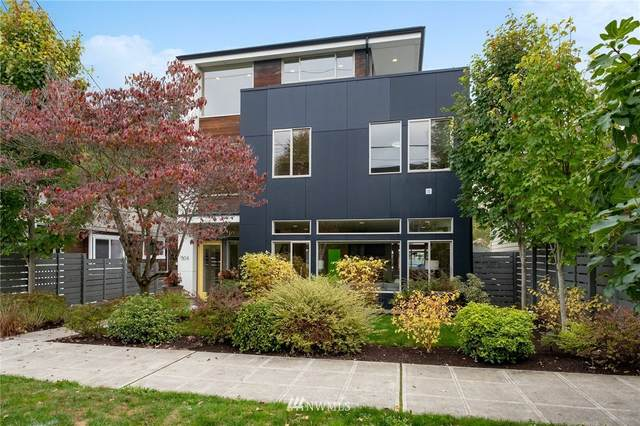 504 31st Ave E, Seattle, WA 98112 (#1676397) :: NW Home Experts