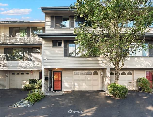 7613 SE 29th Street, Mercer Island, WA 98040 (#1676407) :: Pacific Partners @ Greene Realty