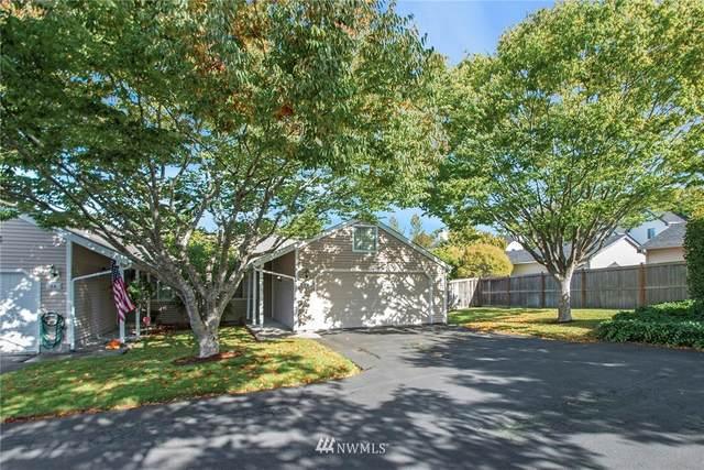 8801 27th Street W 6B, University Place, WA 98466 (#1676416) :: KW North Seattle