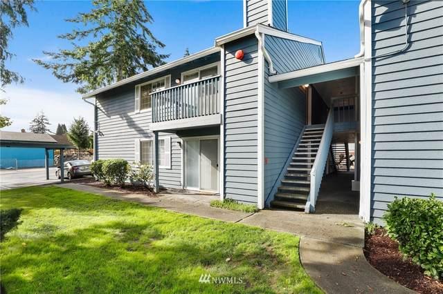 16817 Larch Way B104, Lynnwood, WA 98037 (#1676433) :: Pickett Street Properties