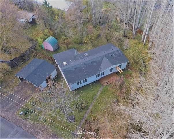 1111 N Brooklane Street, Ellensburg, WA 98926 (MLS #1676434) :: Nick McLean Real Estate Group