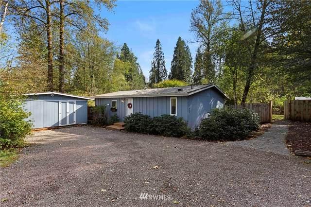 11608 Fay Road NE, Carnation, WA 98014 (#1676442) :: Becky Barrick & Associates, Keller Williams Realty