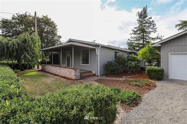 501 7th Avenue NW, Napavine, WA 98565 (#1676447) :: Becky Barrick & Associates, Keller Williams Realty