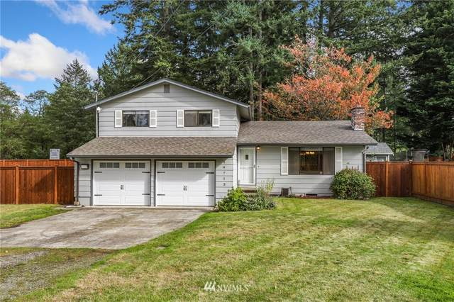 14713 16th Avenue Ct S, Spanaway, WA 98387 (#1676456) :: Mike & Sandi Nelson Real Estate