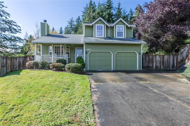 611 Williams Court W, Eatonville, WA 98328 (#1676461) :: NW Home Experts