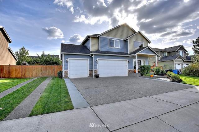 2508 13th Avenue NW, Puyallup, WA 98371 (#1676462) :: Icon Real Estate Group