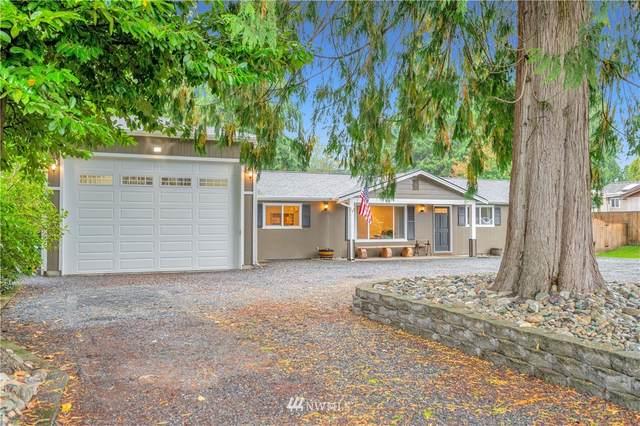 22604 123rd Avenue NE, Arlington, WA 98223 (#1676473) :: Icon Real Estate Group