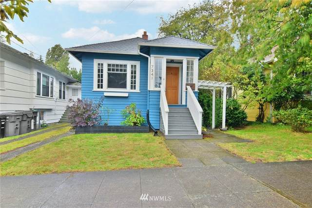 7341 21st Avenue NW, Seattle, WA 98117 (#1676488) :: Becky Barrick & Associates, Keller Williams Realty