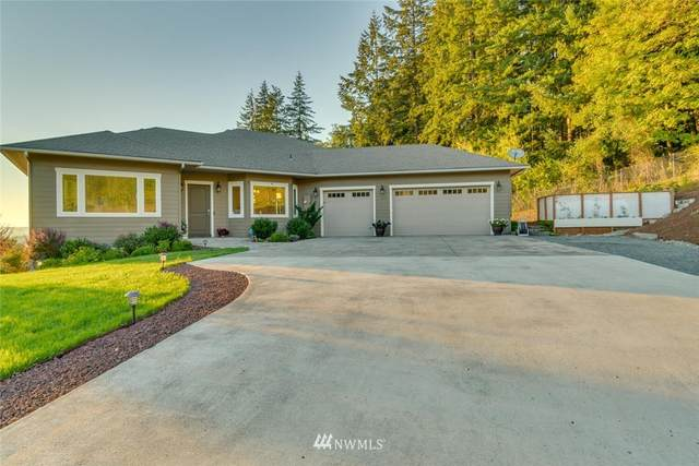 159 Cedar Falls Drive, Kelso, WA 98626 (#1676493) :: NW Home Experts