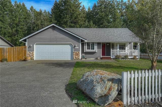 25007 37th Avenue E, Spanaway, WA 98387 (#1676508) :: Mike & Sandi Nelson Real Estate