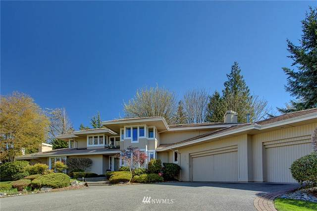 16110 SE Cougar Mountain Way, Bellevue, WA 98006 (#1676523) :: Icon Real Estate Group