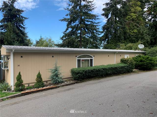 31813 21st Avenue SW #38, Federal Way, WA 98023 (#1676525) :: Icon Real Estate Group