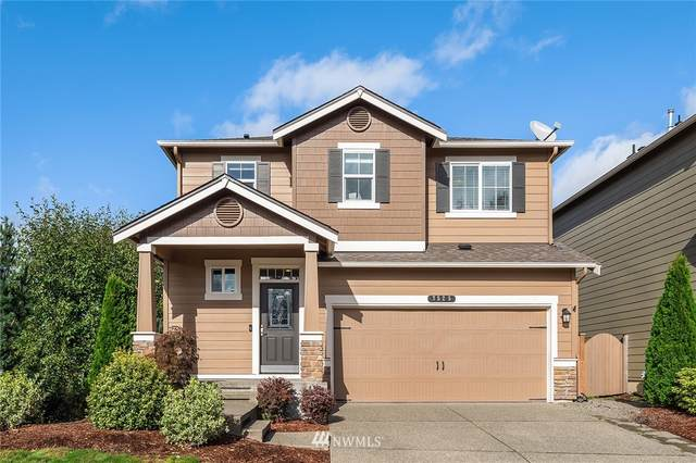 7525 19th Place SE, Lake Stevens, WA 98258 (#1676541) :: The Robinett Group
