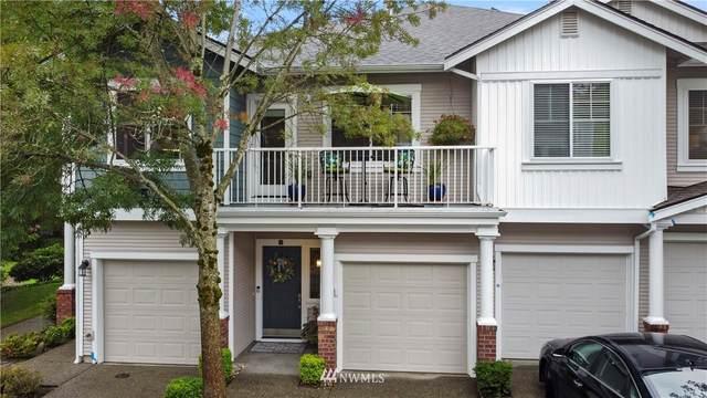 5025 Davis Place S 19-B, Renton, WA 98055 (#1676558) :: Pickett Street Properties