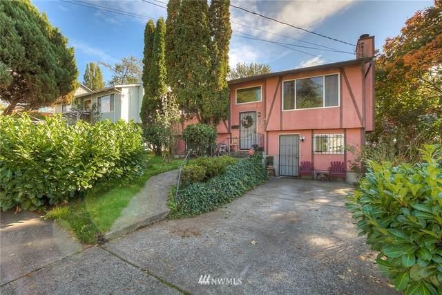 1758 S 53rd Street, Tacoma, WA 98408 (#1676561) :: Mike & Sandi Nelson Real Estate