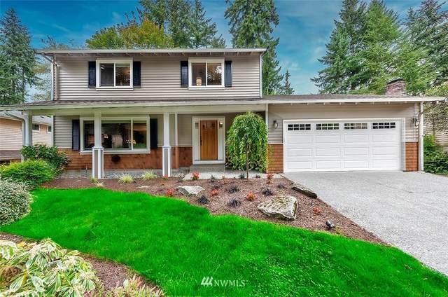 12108 NE 68th Place, Kirkland, WA 98033 (#1676566) :: Mike & Sandi Nelson Real Estate