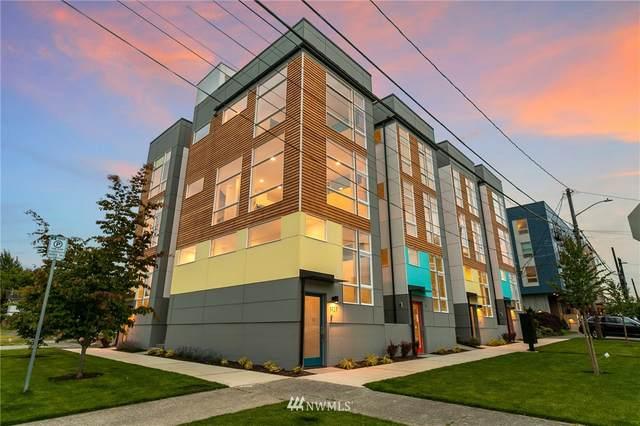1725 S Forest Street, Seattle, WA 98144 (#1676567) :: Ben Kinney Real Estate Team