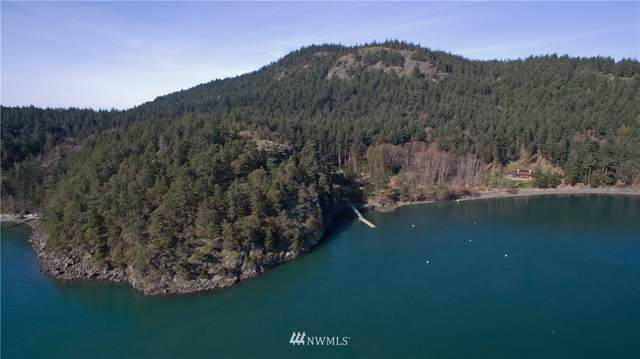 0 Spencer Rd, Blakely Island, WA 98222 (#1676586) :: Icon Real Estate Group