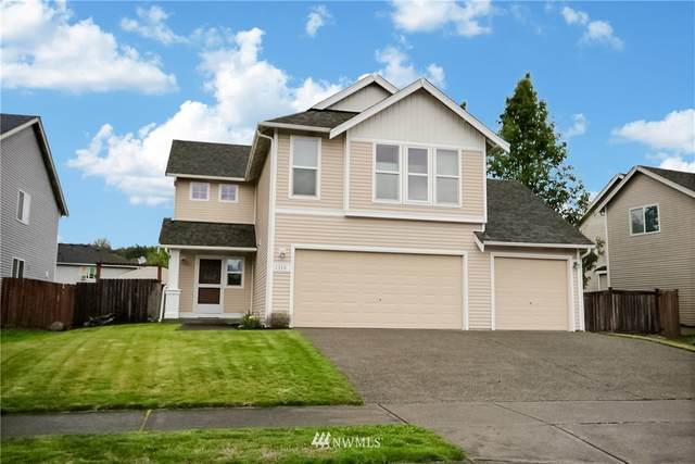 1318 Hardtke Avenue NE, Orting, WA 98360 (#1676589) :: Mike & Sandi Nelson Real Estate