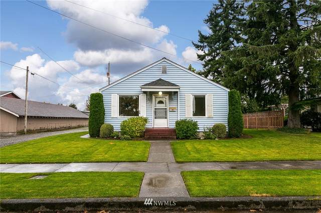 204 S 16th Street, Lynden, WA 98264 (#1676592) :: Mike & Sandi Nelson Real Estate