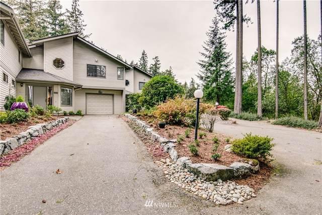 943 9th Circle #6, Fox Island, WA 98333 (#1676600) :: Mike & Sandi Nelson Real Estate