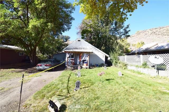 117 Elm Street N, Omak, WA 98841 (#1676605) :: Mike & Sandi Nelson Real Estate