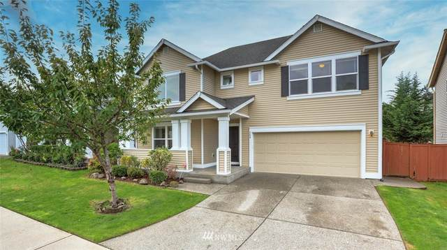 269 index Place SE, Renton, WA 98056 (#1676623) :: NextHome South Sound