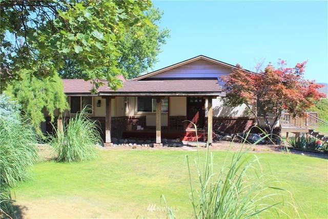 745 Ridge Drive E, Omak, WA 98841 (#1676631) :: Mike & Sandi Nelson Real Estate