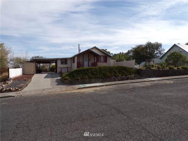 42 S Fir Street, Soap Lake, WA 98851 (#1676635) :: Becky Barrick & Associates, Keller Williams Realty