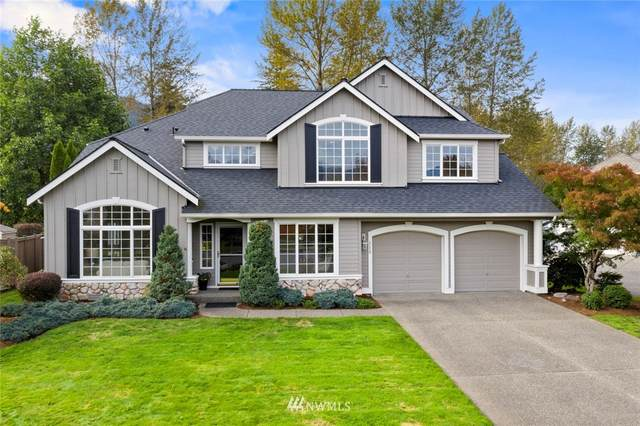 115 SE 10th Street, North Bend, WA 98045 (#1676646) :: Lucas Pinto Real Estate Group