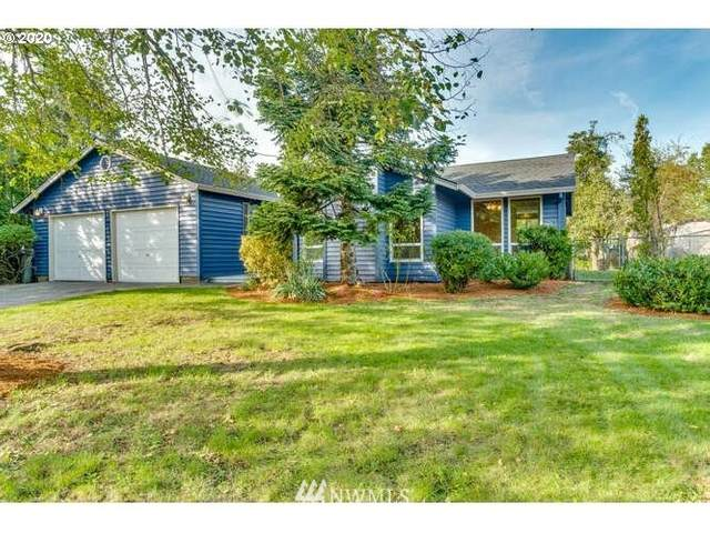 14102 SE 6th Street Street, Vancouver, WA 98683 (#1676651) :: Better Homes and Gardens Real Estate McKenzie Group