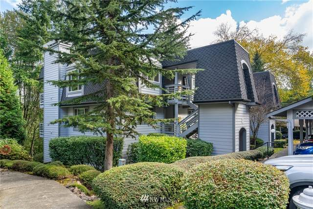 9816 NE 142nd Place E301, Kirkland, WA 98034 (#1676653) :: Pickett Street Properties