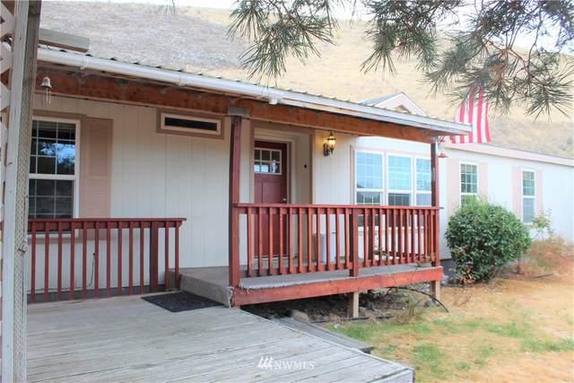 113 Lower Tower Street, Riverside, WA 98849 (MLS #1676662) :: Community Real Estate Group