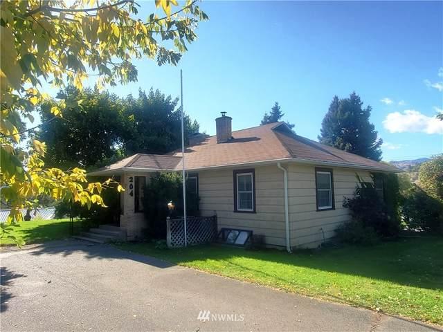 204 Dewberry E, Omak, WA 98841 (#1676664) :: Mike & Sandi Nelson Real Estate