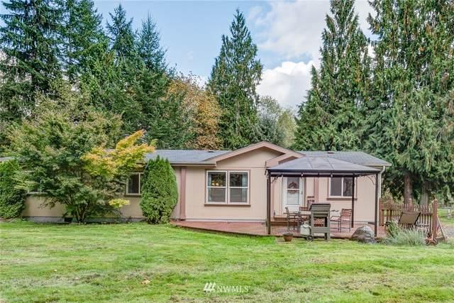 12821 77th Street NE, Lake Stevens, WA 98258 (#1676665) :: Mike & Sandi Nelson Real Estate