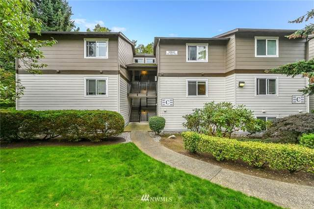 12641 NE Ne 130th Way C202, Kirkland, WA 98034 (#1676697) :: Pickett Street Properties