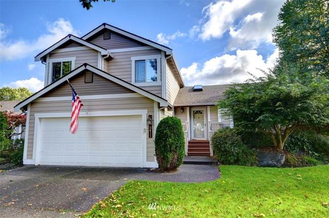 5411 Komachin Loop SE, Lacey, WA 98513 (#1676700) :: Ben Kinney Real Estate Team