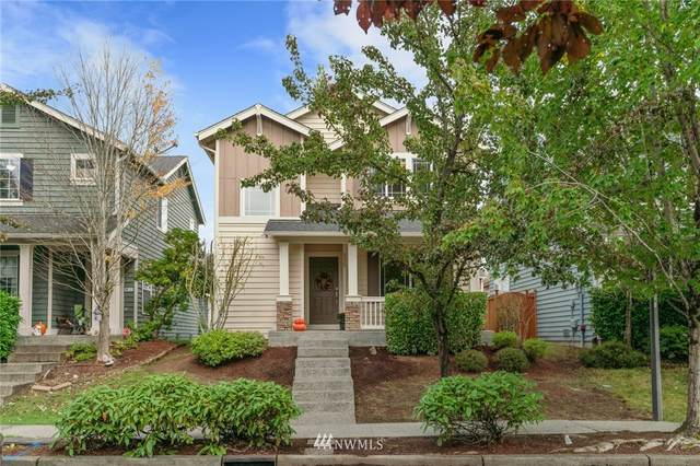 9920 223rd Avenue NE, Redmond, WA 98053 (#1676703) :: NW Homeseekers