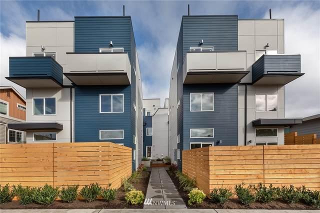 738 N 92nd Street, Seattle, WA 98103 (#1676706) :: Beach & Blvd Real Estate Group