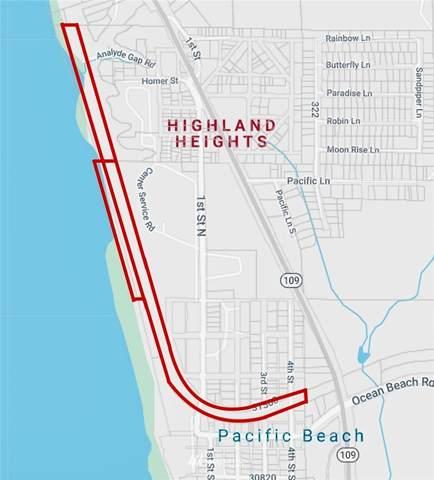 0 Analyde Gap Road, Pacific Beach, WA 98571 (#1676720) :: Pickett Street Properties