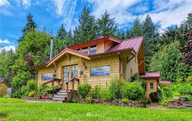 30005 Sr 706 E, Ashford, WA 98304 (#1676728) :: Better Properties Real Estate
