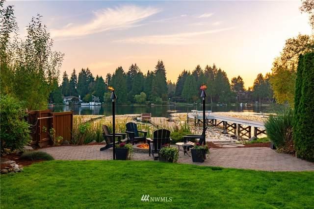 2155 N 128th Street C, Seattle, WA 98133 (#1676740) :: Ben Kinney Real Estate Team