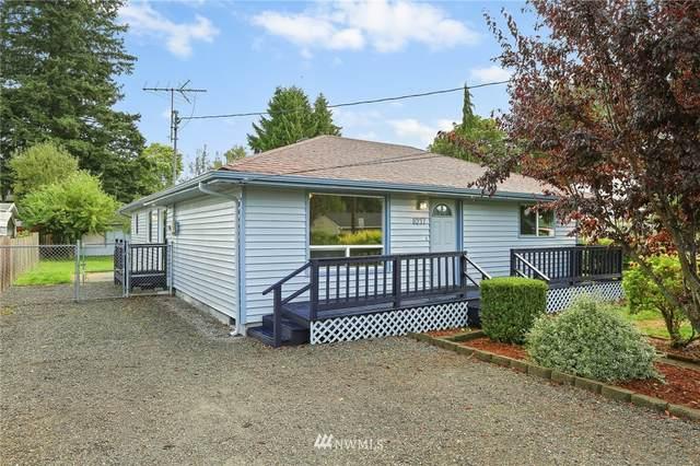 6217 W Beech Street, Everett, WA 98203 (#1676747) :: McAuley Homes
