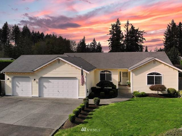 30015 224th Avenue SE, Black Diamond, WA 98010 (#1676749) :: Pickett Street Properties