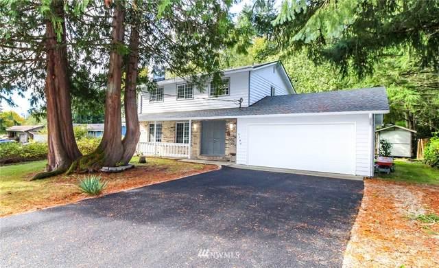 3780 Aiken Road SE, Port Orchard, WA 98366 (#1676770) :: M4 Real Estate Group