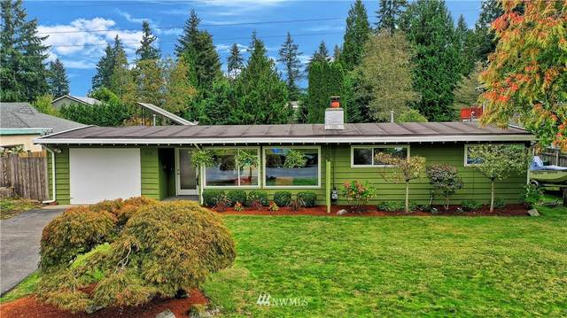 6712 123rd Avenue NE, Kirkland, WA 98033 (#1676810) :: Keller Williams Realty